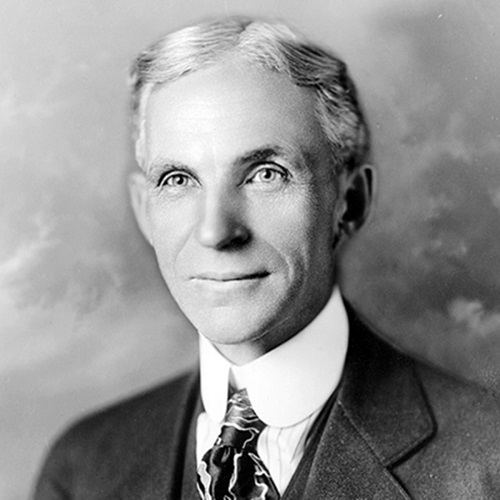 We're Inspired By Henry Ford | Fighting Arts Health Lab