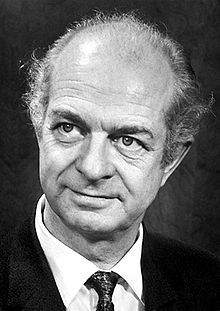 We're Inspired By Linus Pauling | Fighting Arts Health Lab