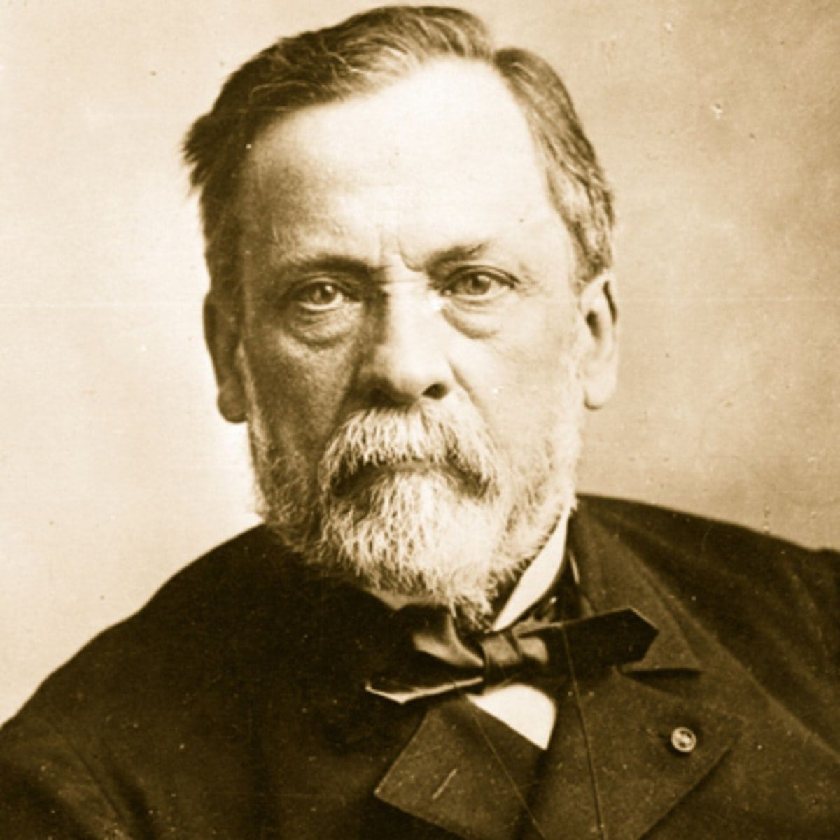 We're Inspired By Louis Pasteur | Fighting Arts Health Lab