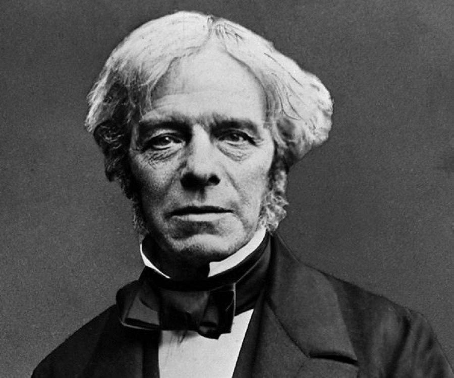 We're Inspired By Michael Faraday | Fighting Arts Health Lab